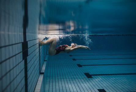 Suolahden uimahallin vaiheita